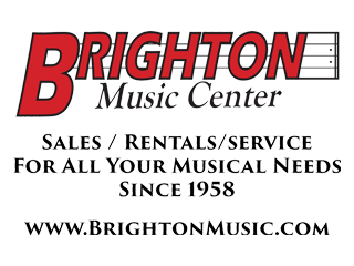 Brighton is a Gold Sponsor for the Moon Area Instrumental Music Program
