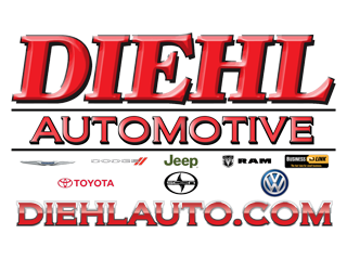 Diehl Automotive is a Gold Sponsor for the Moon Area Instrumental Music Program